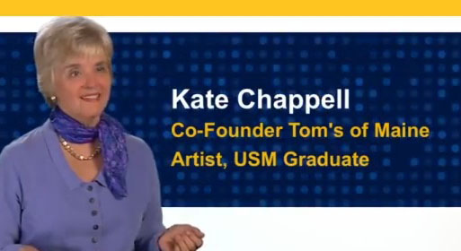 USM alumni are leaders, innovators, and influencers